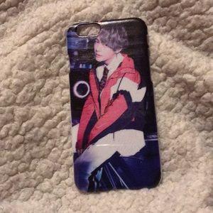 Accessories - Bts phone case iPhone 6s